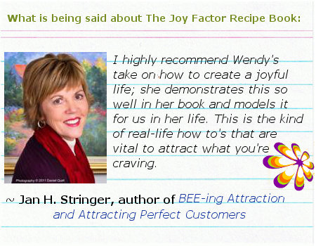 Jan H. Stringer | Perfect Customers